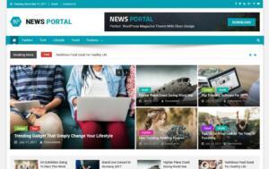Kullanabileceğiniz En İyi+20 WordPress Haber Teması