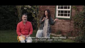Recebim & Hülya Polat - Huzur Meleği '2021'